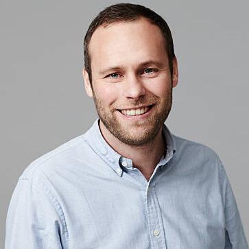 Mike Dusenberg