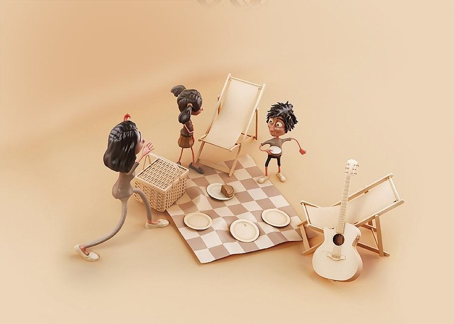 Kids Band